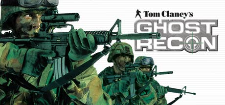 ghost recon video game