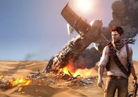 uncharted 4 thief's end video game