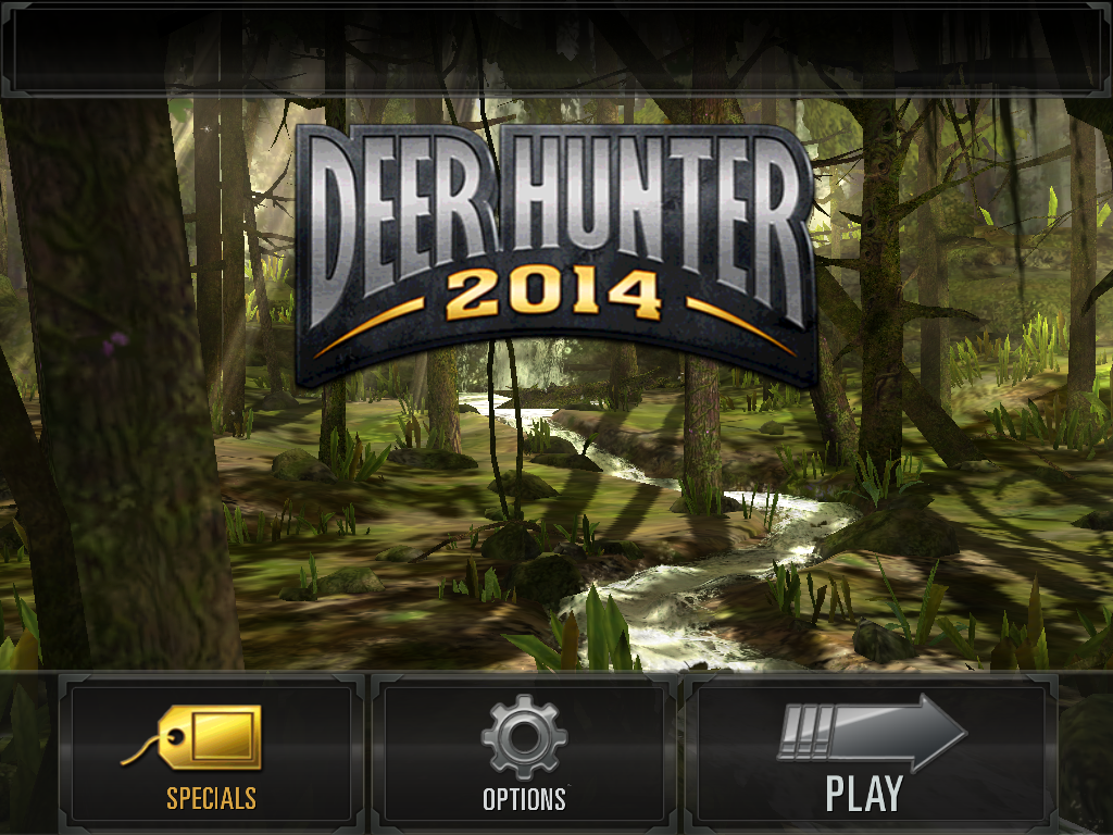 Deer Hunter 2014 Review - Happy Killing! - GameQuiche