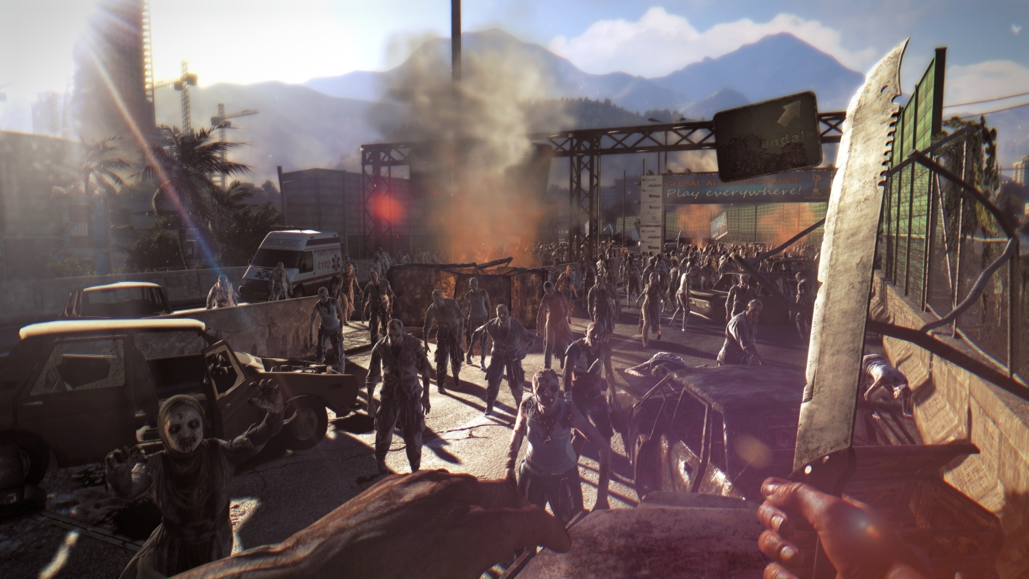 Where to buy • Dying Light