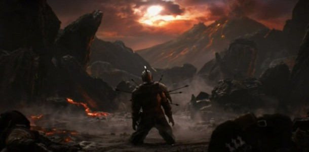 Dark Souls 2 Cursed Trailer: Get Ready To Be CURSED!
