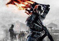 homefront: the revolution video game
