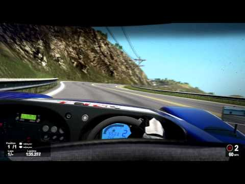 Project Cars Racing Video Game