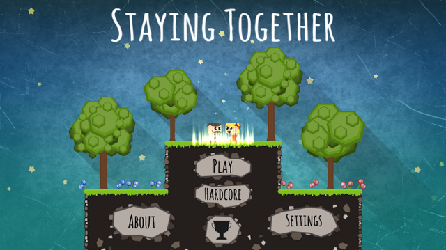 Staying Together Video Game Mobile