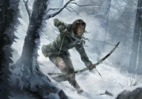 rise of tomb raider video game