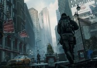 tom clancy's the division video game