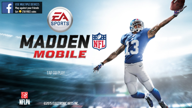 Madden mobile 16 tips for success rivalry rankings for Laden mobel