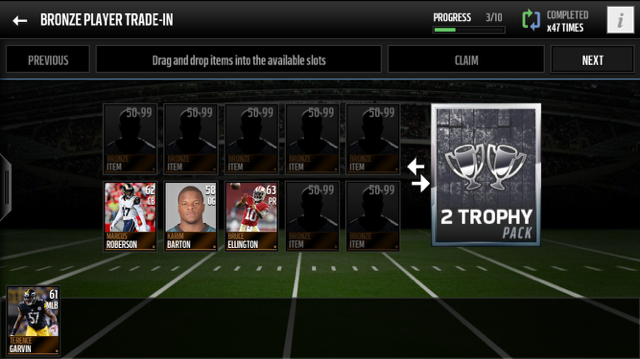 madden mobile 16 video game