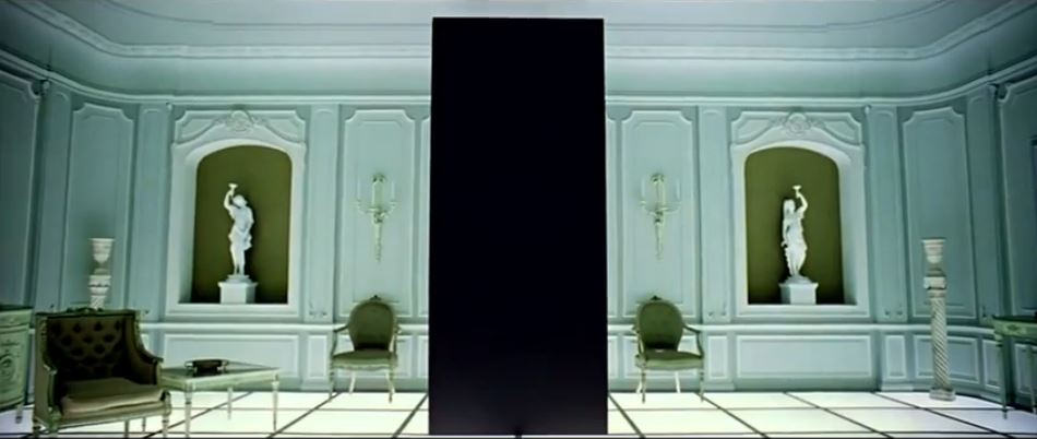 monolith 2001: a space odyssey