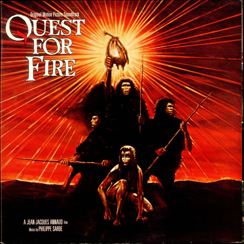 quest for fire Rent quest for fire (1981) starring everett mcgill and ron perlman on dvd and blu-ray get unlimited dvd movies & tv shows delivered to your door with no late fees, ever.