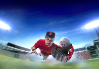 R.B.I. Baseball 16 video game