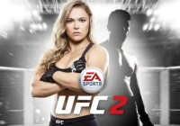 ea sports ufc 2 video game
