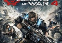 gears of war 4 video game