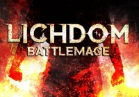 lichdom: battlemage video game