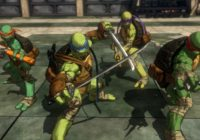 Teenage Mutant Ninja Turtles: Mutants in Manhattan video game