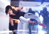 mirror's edge catalyst video game