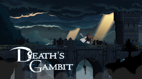 death's gambit video game