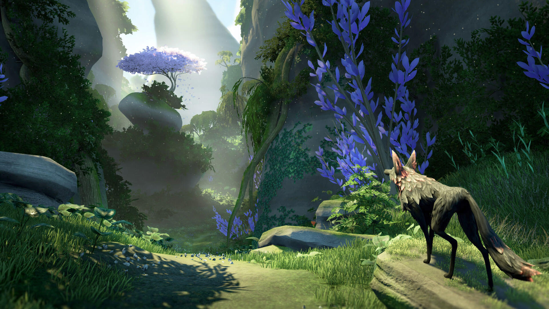 lost ember video game