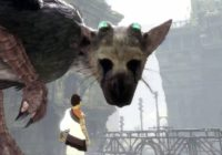 last guardian video game