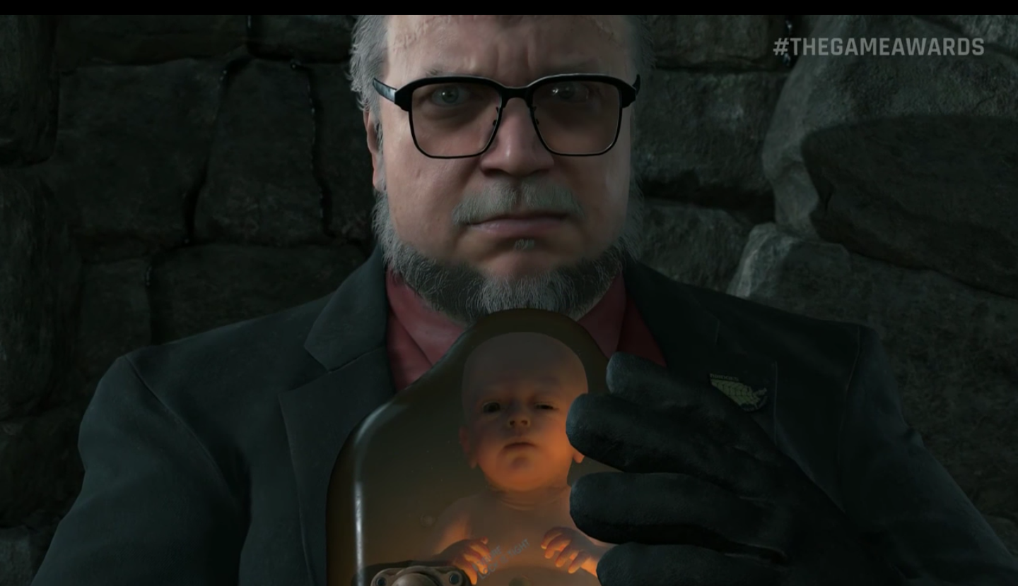 death stranding video game