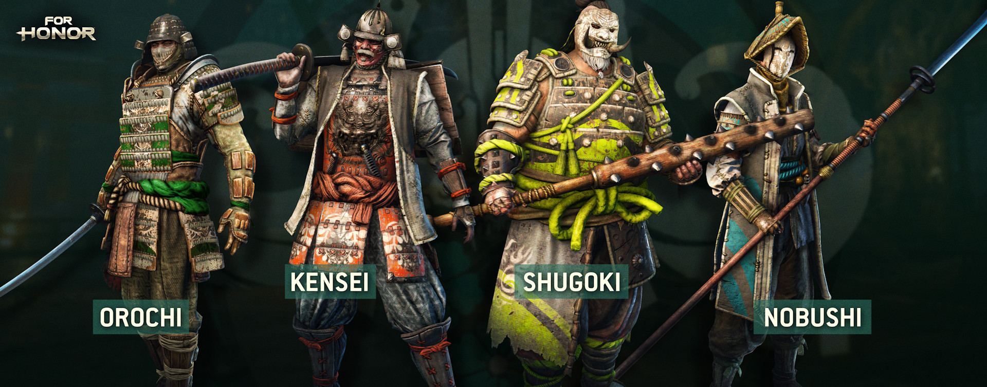 for honor game - photo #15