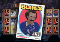 Old Time Hockey Video Game