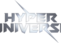 hyper universe video game