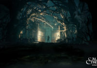 Call of Cthulhu: The Official Video Game - Winter Trailer