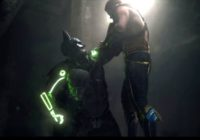 Injustice 2 video game