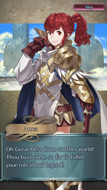 fire emblem heroes video game