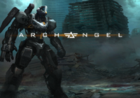 archangel video game